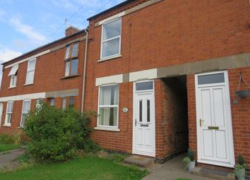 Thumbnail 2 bedroom property to rent in Ratby Road, Groby, Leicester