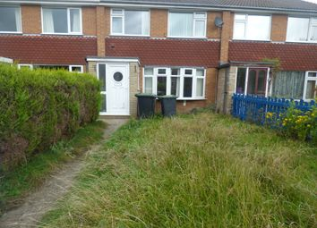 3 bed terraced house to rent in Elton Close, Stapleford, Nottingham NG9