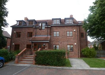 Thumbnail 2 bed flat to rent in Northfield Lane, Horbury, Wakefield