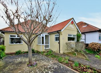 Thumbnail 2 bed detached bungalow for sale in Offington Court, Broadwater, Worthing