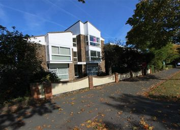 Thumbnail 2 bed flat for sale in Tudor Lodge, 1515 London Road, Leigh-On-Sea, Essex