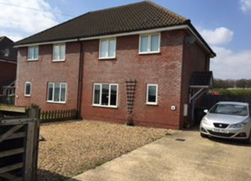 Thumbnail 2 bed semi-detached house for sale in Millers Place, Harpley