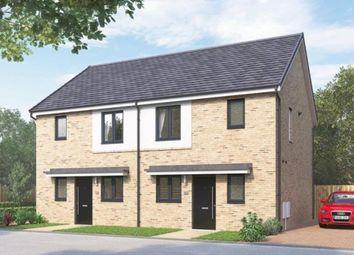 Thumbnail 3 bedroom terraced house for sale in Vigo Lane, Chester Le Street, County Durham
