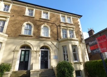 Thumbnail Studio to rent in Grove Crescent, Kingston Upon Thames