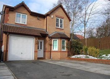 Thumbnail 4 bedroom property to rent in Seathwaite Road, Farnworth, Bolton