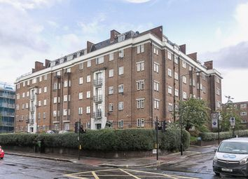 Thumbnail 1 bedroom flat for sale in Warwick Lodge, Shoot Up Hill, Cricklewood
