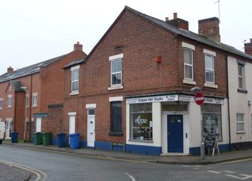 Thumbnail Retail premises for sale in Marston Road/40 Albert Terrace, Stafford