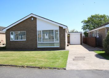 Thumbnail 2 bed bungalow for sale in The Glebe, Stannington, Morpeth