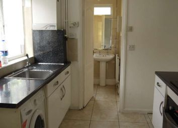 Thumbnail 3 bed detached house to rent in Matcham Road, London