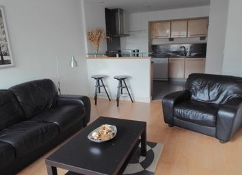 Thumbnail 2 bed flat to rent in Citygate, Newcastle