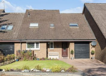 Thumbnail 4 bed link-detached house for sale in Burgess Hill, Linlithgow
