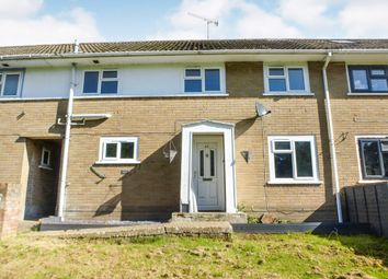 Thumbnail 3 bed terraced house for sale in St Martins Close, Barford St. Martin, Salisbury