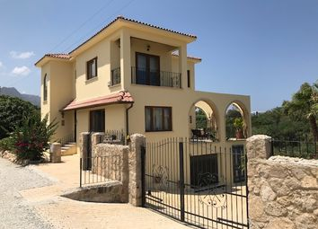 Thumbnail 5 bed villa for sale in Ozankoy, Kyrenia, Northern Cyprus
