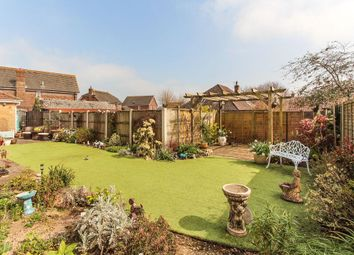 Thumbnail 3 bed detached bungalow for sale in Hollis Close, Halstock, Yeovil