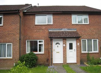 Thumbnail 2 bed terraced house to rent in The Copse, Hill Park Road, Fareham