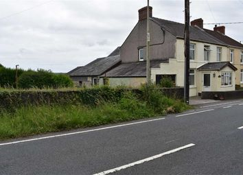 3 bed semi-detached house for sale in Meinciau Road, Mynyddygarreg, Kidwelly SA17