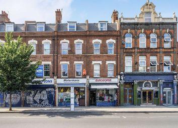 Thumbnail 4 bed flat for sale in London Terrace, Hackney Road, London