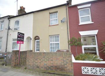 Thumbnail 2 bedroom property to rent in Gardiner Street, Gillingham