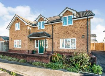 Thumbnail 4 bed detached house for sale in Boldre Close, Parkstone, Poole