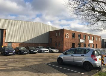 Thumbnail Industrial to let in Metropolitan Park, Greenford