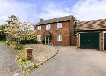 Thumbnail 4 bed property for sale in Butlers Grove, Great Linford, Milton Keynes