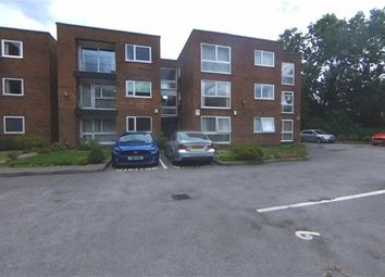 Thumbnail 1 bed flat for sale in Sunningdale Court, Kensington Grove, Manchester