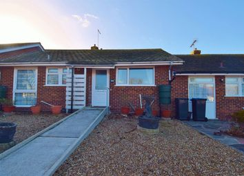 Thumbnail 2 bed terraced bungalow for sale in Cudham Gardens, Cliftonville, Margate