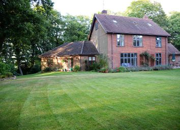 Thumbnail 6 bed detached house for sale in Folgate Lane, Old Costessey, Norwich