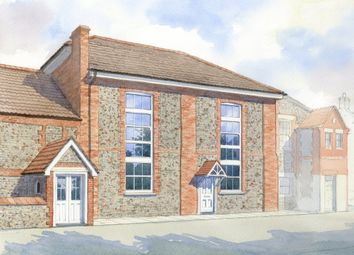 Thumbnail 3 bed property for sale in Albert Street, Holt