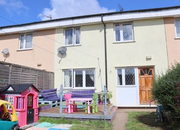 Thumbnail 2 bed terraced house for sale in Biggin Avenue, Bransholme, Hull, Yorkshire