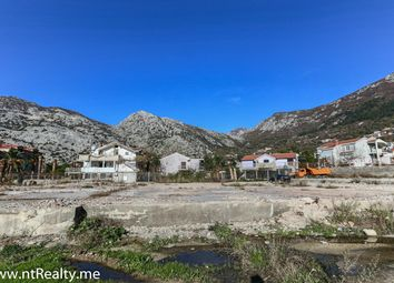 Thumbnail Land for sale in Ideal Land Plot With A Developed Project, Risan, Montenegro