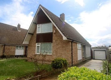 Thumbnail 3 bedroom detached house for sale in St. Josephs Road, Weston-Super-Mare