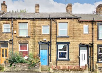 Thumbnail 2 bed terraced house for sale in Victoria Road, Morley, Leeds