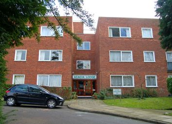 Thumbnail 2 bed flat to rent in Acacia Lodge, 61 Hendon Lane, London