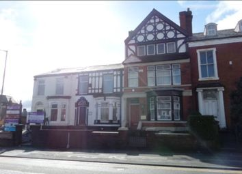 Office to let in Chorley New Road, Bolton BL1