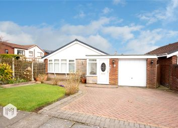 Thumbnail 2 bed bungalow for sale in St Michaels Close, Bury, Greater Manchester