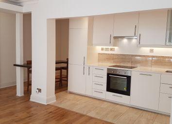 Thumbnail 2 bed flat for sale in Flat, 72 Longridge Road, London