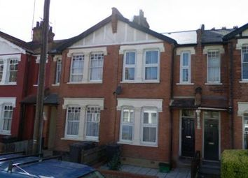 Thumbnail 5 bedroom terraced house to rent in Nightingale Lane, Hornsey
