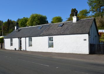 Thumbnail 2 bedroom cottage for sale in Aitkenshaw Cottage, Rahane, Argyll & Bute