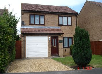 Thumbnail 3 bed detached house to rent in Gorse Lane, Leasingham