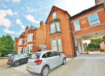 Thumbnail 2 bed flat for sale in Musters Road, West Bridgford