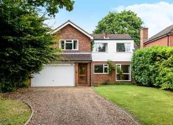 Thumbnail 5 bed detached house to rent in The Glade, Fetcham, Leatherhead