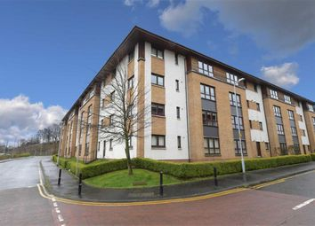Thumbnail 2 bedroom flat for sale in Saucel Crescent, Paisley
