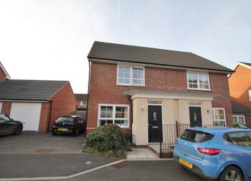 2 bed property to rent in Foxwhelp Way, Quedgeley, Gloucester GL2