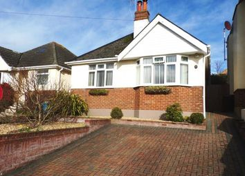 Thumbnail 3 bed bungalow for sale in Kent Road, Parkstone, Poole
