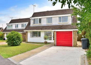 3 bed detached house for sale in Crawley Down, Crawley RH10