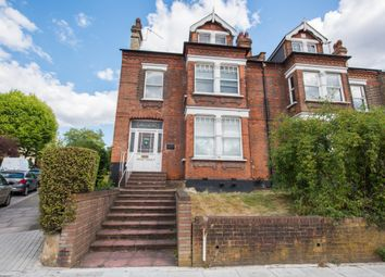 Thumbnail 2 bed flat to rent in Regents Park Road, Finchley