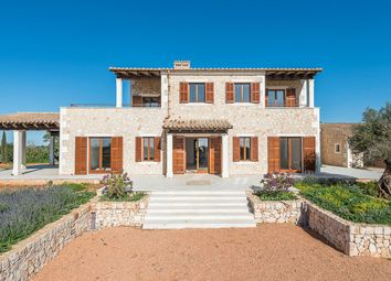 Thumbnail 4 bed finca for sale in Cala Llombards, Balearic Islands, Spain
