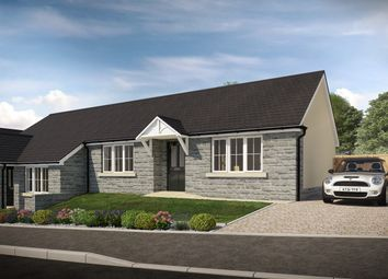 Thumbnail 2 bedroom bungalow for sale in Parc Y Mynydd, Carmarthen, Carmarthenshire