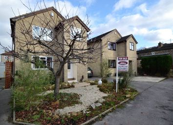 Thumbnail 4 bed detached house for sale in Brookfield Road, Shipley